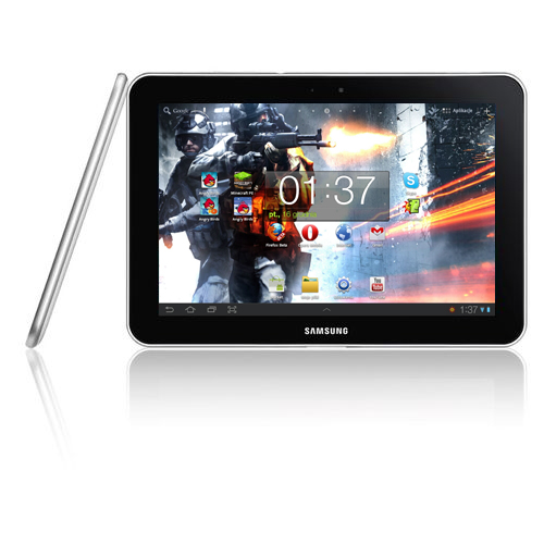 Tablet WHITE